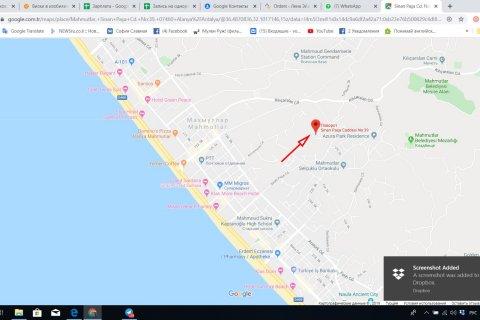 Продажа виллы в Махмутларе, Анталья, Турция 4+1, 350м2, №2922 – фото 9