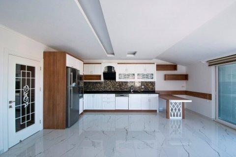 Продажа квартиры в Демирташе, Аланья, Анталья, Турция 2+1, 106м2, №3927 – фото 2