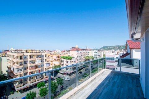 Продажа квартиры в Демирташе, Аланья, Анталья, Турция 2+1, 106м2, №3927 – фото 10