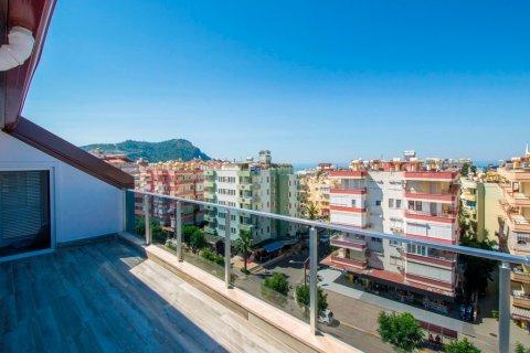 Продажа квартиры в Демирташе, Аланья, Анталья, Турция 2+1, 106м2, №3927 – фото 1