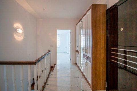 Продажа квартиры в Демирташе, Аланья, Анталья, Турция 2+1, 106м2, №3927 – фото 4