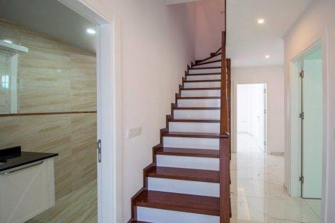 Продажа квартиры в Демирташе, Аланья, Анталья, Турция 2+1, 106м2, №3927 – фото 12