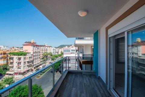 Продажа квартиры в Демирташе, Аланья, Анталья, Турция 2+1, 106м2, №3927 – фото 15