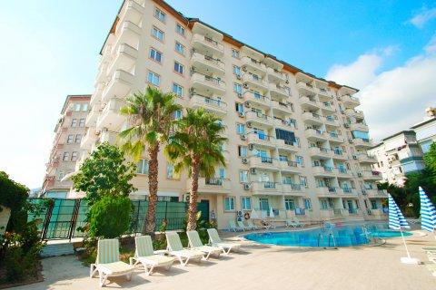 Продажа квартиры в Аланье, Анталья, Турция 2+1, 95м2, №3995 – фото 1