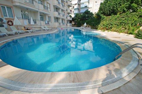 Продажа квартиры в Аланье, Анталья, Турция 2+1, 95м2, №3995 – фото 8