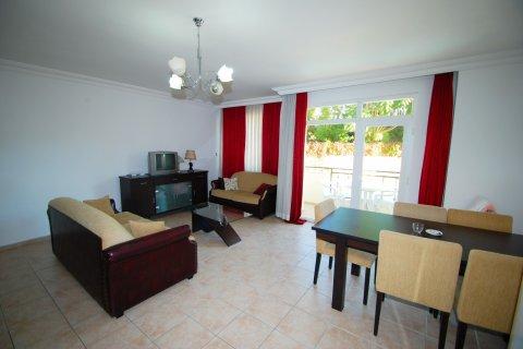 Продажа квартиры в Аланье, Анталья, Турция 2+1, 95м2, №3995 – фото 4