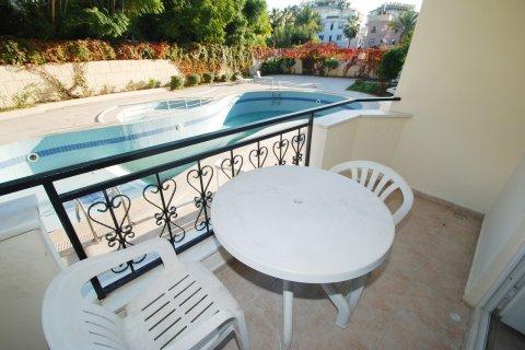Продажа квартиры в Аланье, Анталья, Турция 2+1, 95м2, №3995 – фото 2