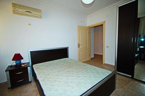 Продажа квартиры в Аланье, Анталья, Турция 2+1, 95м2, №3995 – фото 10