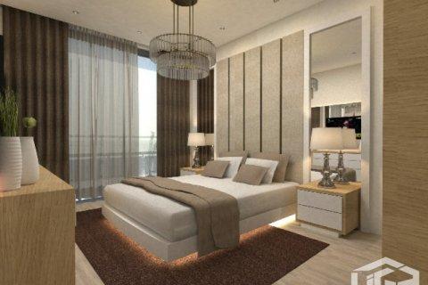 Продажа квартиры в Аланье, Анталья, Турция 1+1, 57м2, №2727 – фото 13