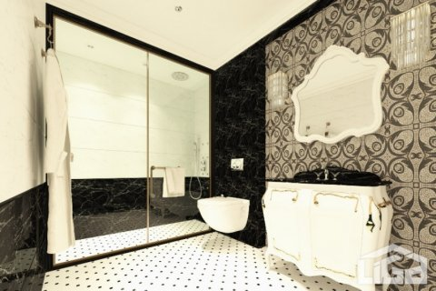 Продажа квартиры в Махмутларе, Анталья, Турция 2+1, 143м2, №2730 – фото 9