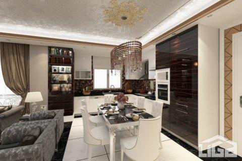 Продажа квартиры в Махмутларе, Анталья, Турция 2+1, 143м2, №2730 – фото 4
