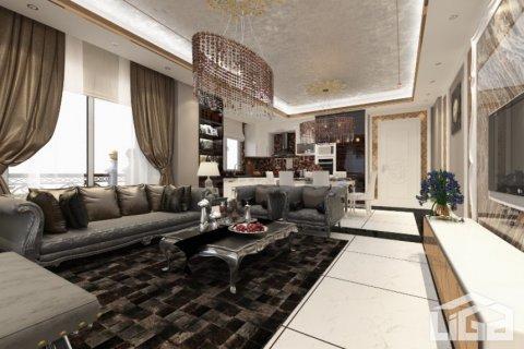 Продажа квартиры в Махмутларе, Анталья, Турция 2+1, 143м2, №2730 – фото 7