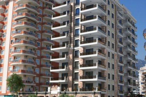 Продажа квартиры в Махмутларе, Анталья, Турция 2+1, 143м2, №2730 – фото 16