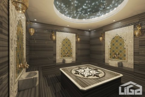 Продажа квартиры в Махмутларе, Анталья, Турция 2+1, 143м2, №2730 – фото 17