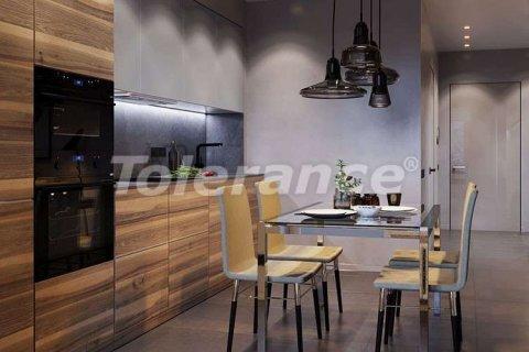 Продажа квартиры в Стамбуле, Турция 1+1, 80м2, №3433 – фото 10