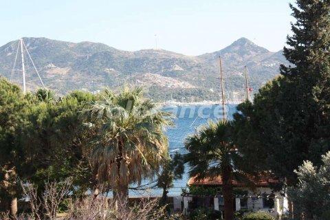 Продажа виллы в Бодруме, Мугла, Турция 6+1, 226м2, №3544 – фото 1