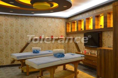 Продажа квартиры в Махмутларе, Анталья, Турция 1+1, 56м2, №3765 – фото 7
