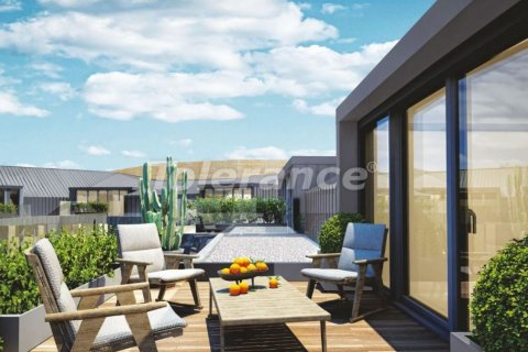 Продажа квартиры в Стамбуле, Турция 1+1, 63м2, №3085 – фото 8