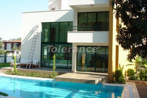 Продажа виллы в Кемере, Анталья, Турция 6+2, 400м2, №3679 – фото 2