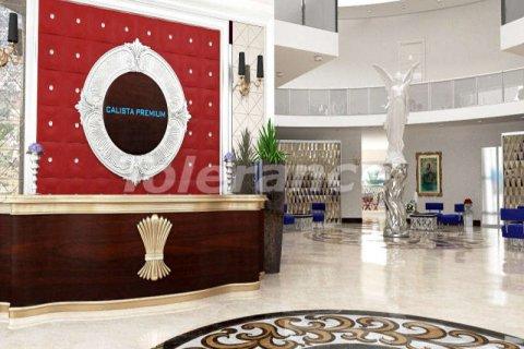 Продажа квартиры в Махмутларе, Анталья, Турция 3+1, 73м2, №3603 – фото 8