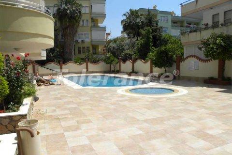 Продажа квартиры в Аланье, Анталья, Турция 2+1, 100м2, №3480 – фото 3