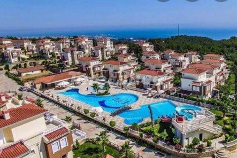 Продажа виллы в Аланье, Анталья, Турция студия, 290м2, №3967 – фото 3