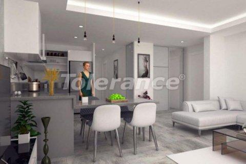 Продажа квартиры в Бодруме, Мугла, Турция 2+1, №3028 – фото 5