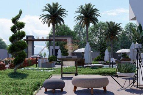 Продажа квартиры в Аланье, Анталья, Турция 4+1, 250м2, №2535 – фото 1