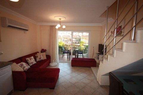 Продажа квартиры в Фетхие, Мугла, Турция 2+1, 85м2, №2606 – фото 12
