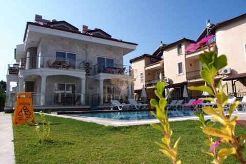 Продажа квартиры в Фетхие, Мугла, Турция 2+1, 90м2, №2591 – фото 2