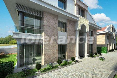 Продажа виллы в Коньяалты, Анталья, Турция 7+1, 480м2, №3631 – фото 3