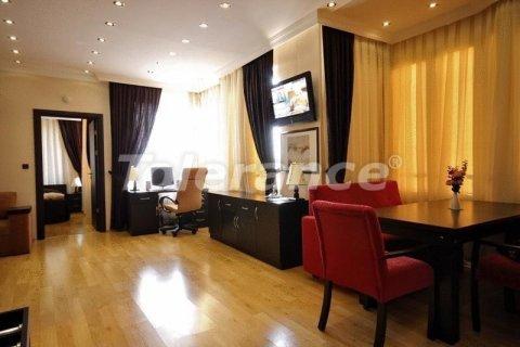 Продажа отеля в Анталье, Турция, №3946 – фото 2