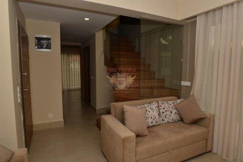 Продажа квартиры в Фетхие, Мугла, Турция 2+1, 85м2, №2584 – фото 6