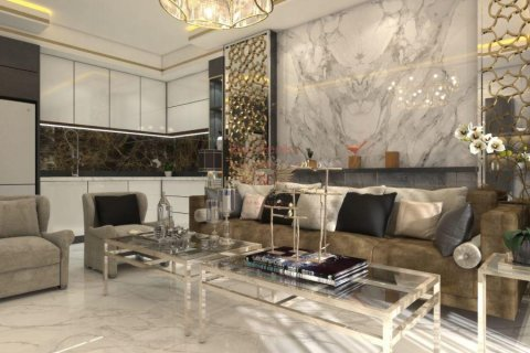 Продажа квартиры в Аланье, Анталья, Турция 2+1, 87м2, №2558 – фото 26