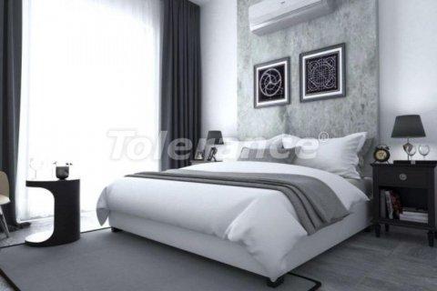 Продажа квартиры в Бодруме, Мугла, Турция 2+1, №3028 – фото 6