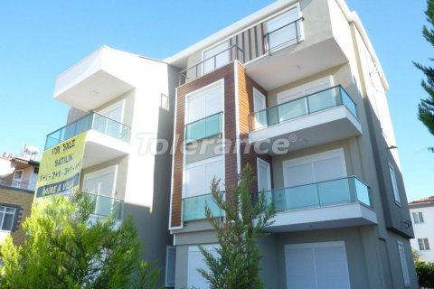Продажа квартиры в Белеке, Анталья, Турция 4+1, 55м2, №3389 – фото 1
