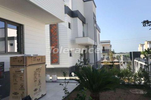 Продажа виллы в Ларе, Анталья, Турция 3+1, 450м2, №3832 – фото 3