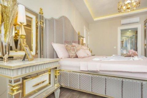 Продажа квартиры в Аланье, Анталья, Турция 3+1, 170м2, №2579 – фото 3