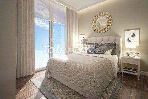 Продажа квартиры в Стамбуле, Турция 1+1, 51м2, №3342 – фото 7