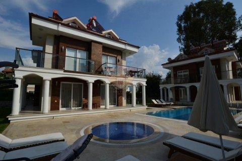 Продажа квартиры в Фетхие, Мугла, Турция 2+1, 85м2, №2584 – фото 1