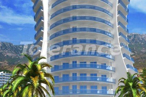 Продажа квартиры в Махмутларе, Анталья, Турция 3+1, 73м2, №3603 – фото 3