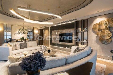 Продажа квартиры в Стамбуле, Турция 1+1, 70м2, №3276 – фото 7