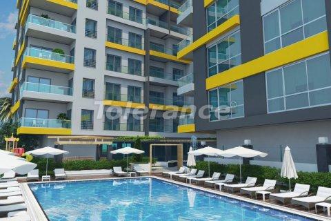 Продажа квартиры в Аланье, Анталья, Турция 4+1, 100м2, №3032 – фото 2