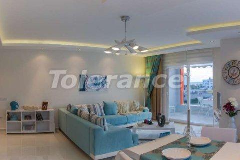 Продажа квартиры в Аланье, Анталья, Турция 5+1, 67м2, №3842 – фото 1