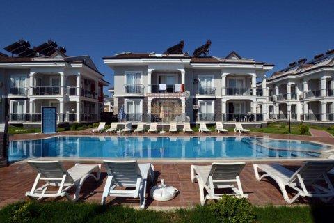 Продажа квартиры в Фетхие, Мугла, Турция 3+1, 84м2, №2585 – фото 1