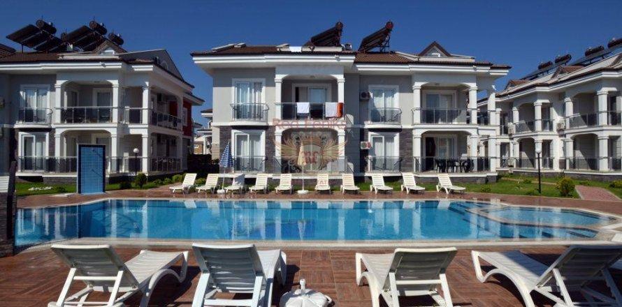 Квартира 3+1 в Фетхие, Мугла, Турция №2585