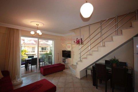 Продажа квартиры в Фетхие, Мугла, Турция 2+1, 85м2, №2606 – фото 13