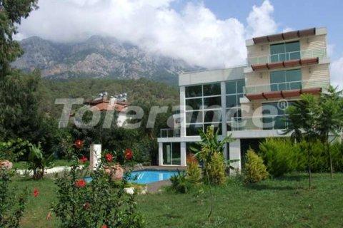 Продажа виллы в Кемере, Анталья, Турция 6+1, 550м2, №3788 – фото 3