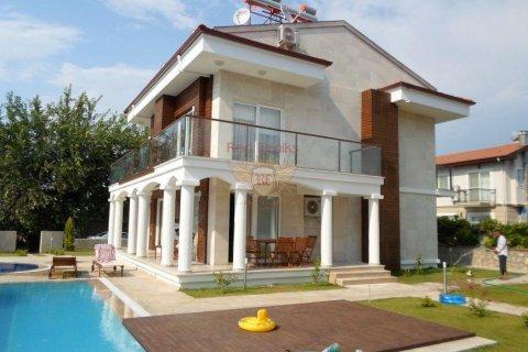 Продажа квартиры в Фетхие, Мугла, Турция 2+1, 110м2, №2583 – фото 1