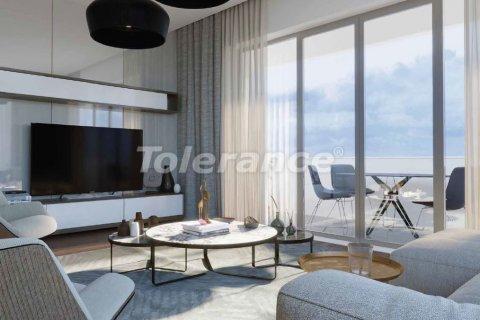 Продажа квартиры в Измире, Турция 2+1, №3087 – фото 5
